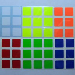 400stickers3x3fluo