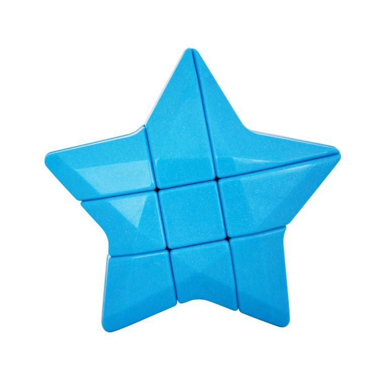 Звезда YongJun синяя