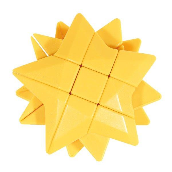 Звезда YongJun желтая