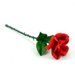 Фокус Появление розы