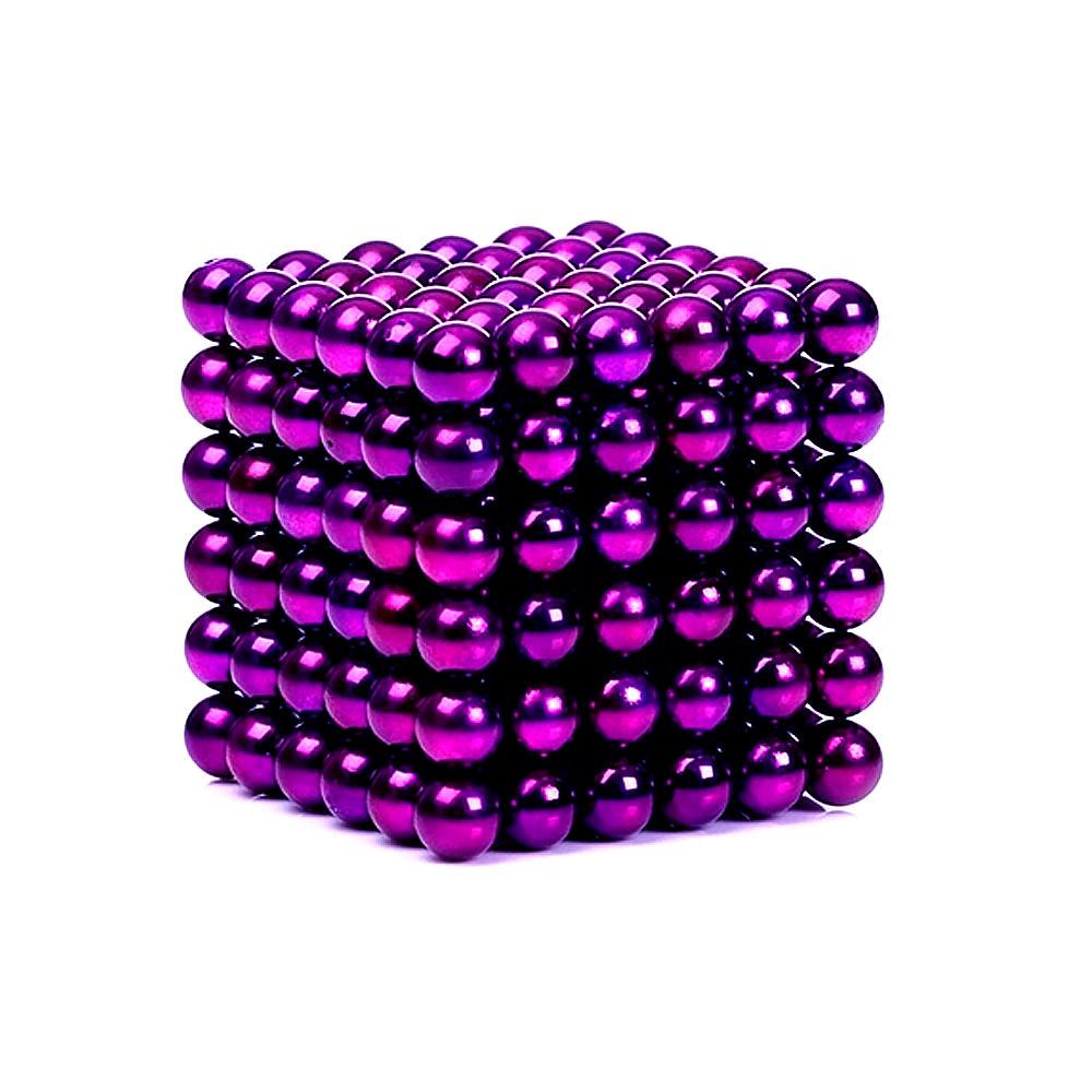 Неокуб 5 мм Фиолетовый