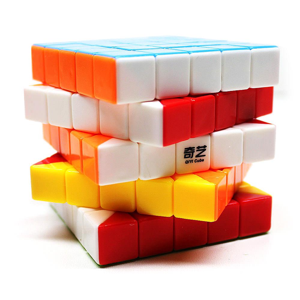 Кубик Рубика 5х5 QiYi HighTiger