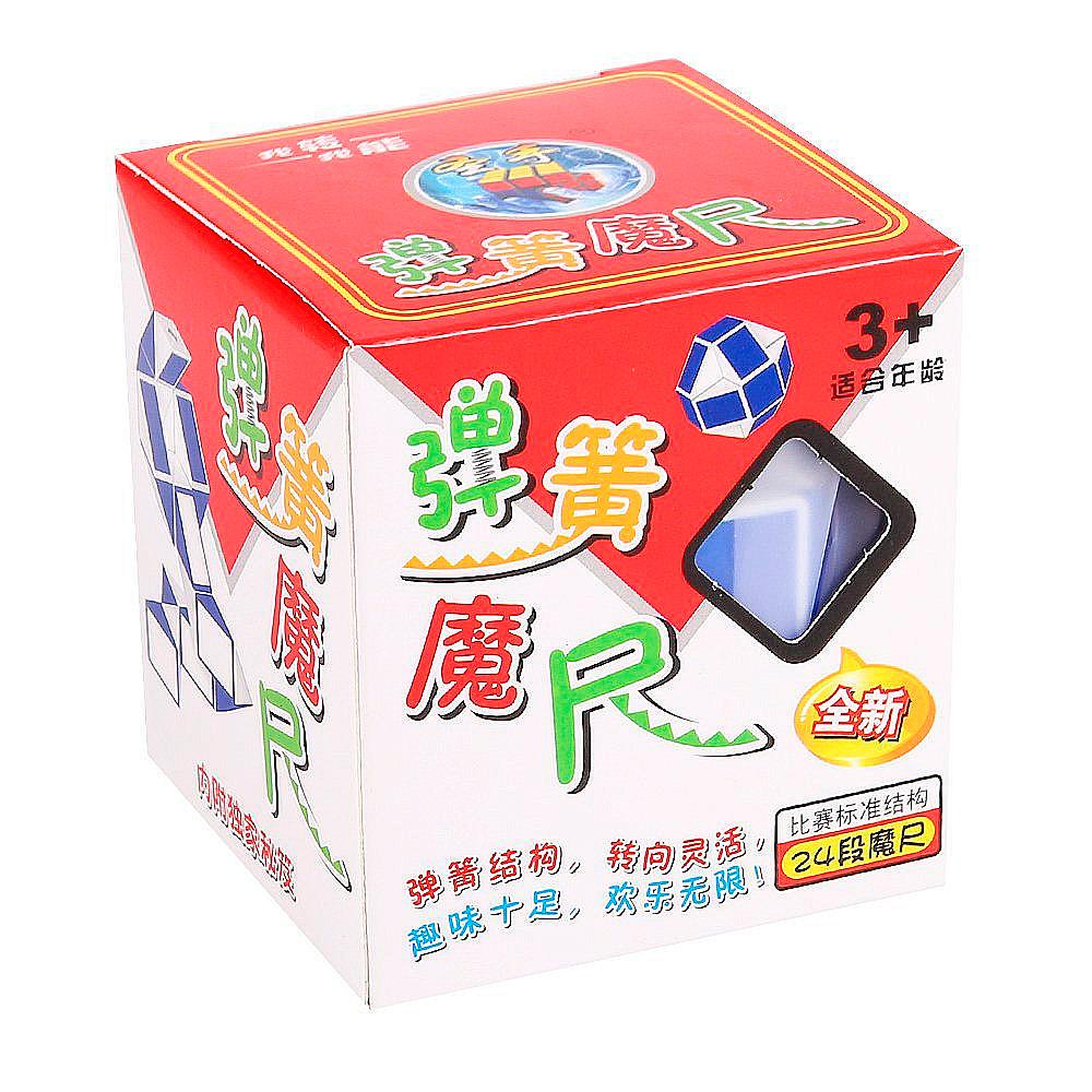 Змейка Рубика Shengshou Snake
