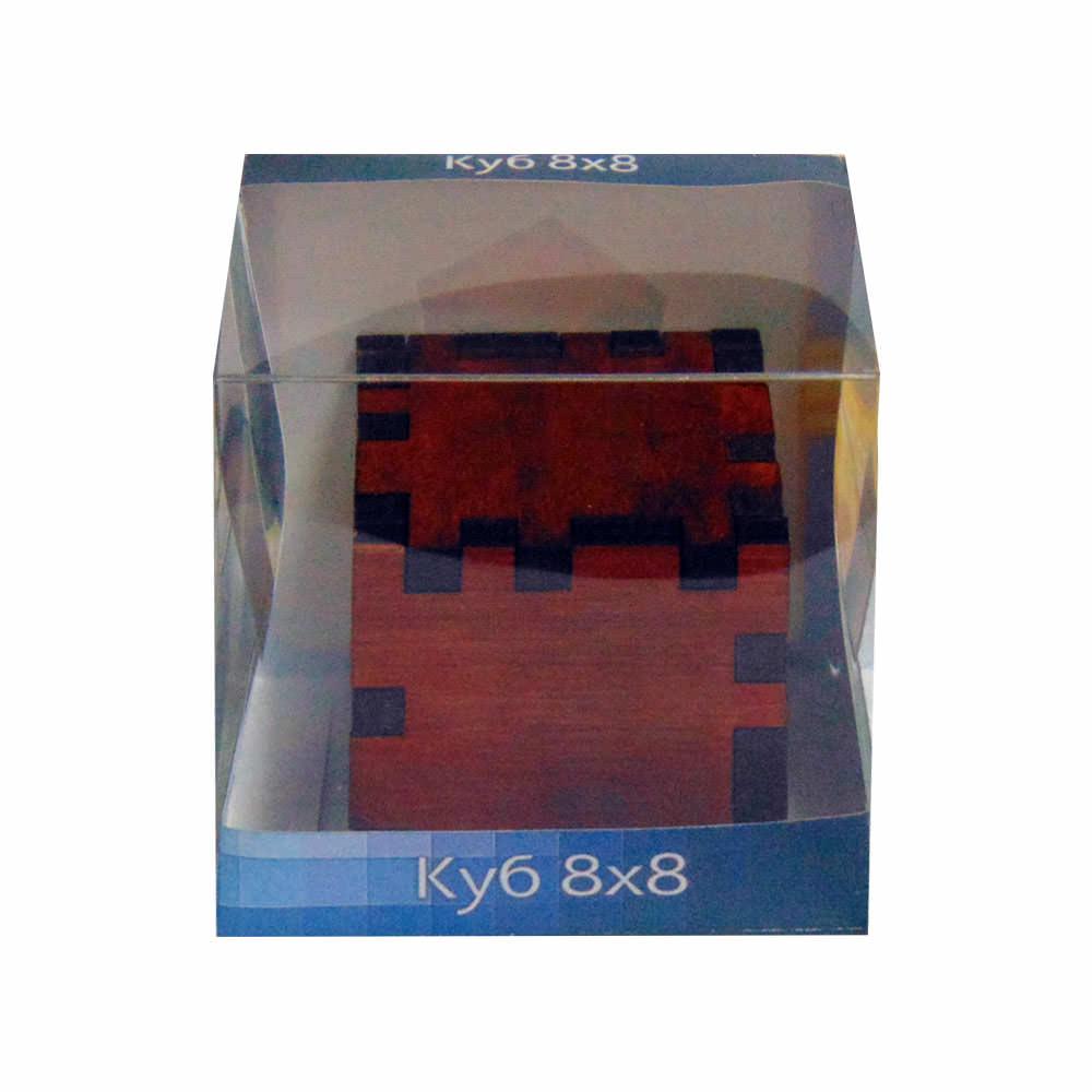 0304 Куб 8х8