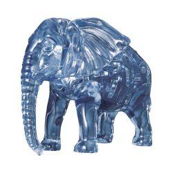 3д пазл Слон