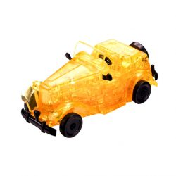 3D Crystall Puzzle Classic Car