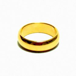 Magic Gold Ring