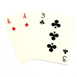 Monti Cards Trick