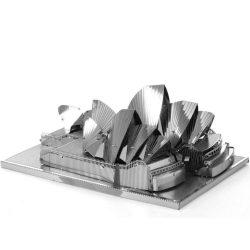 Модель Сиднейского оперного театра