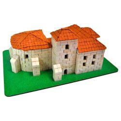 Керамический конструктор Олесский замок