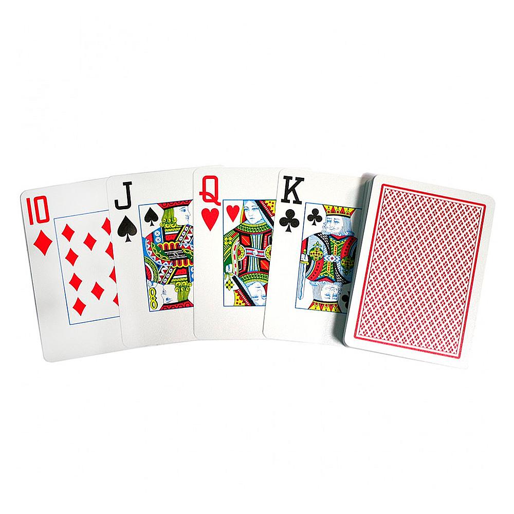 Покерные карты Copag Jumbo Index