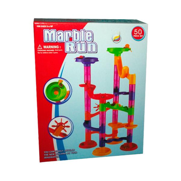 Конструктор Marble Run 50 деталей