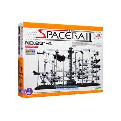 Конструктор SpaceRail уровень 4