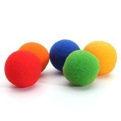 Спонж болл большой 6 см Sponge ball