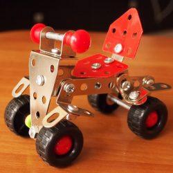 Квадроцикл Alloy