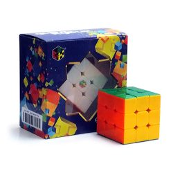 Дивокубик 3×3 Колор