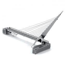 3D пазл металлический SunDial Bridge