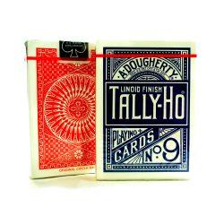Карты TallyHo Original Circle Back