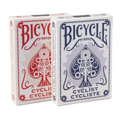 Bicycle Cyclist