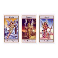 Карты Таро Fournier Angels (Ангелы)