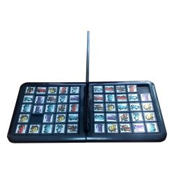 Настольная игра Гонка Рубика (Rubik's Race)