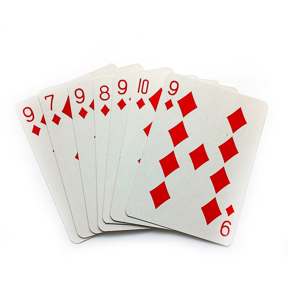 Покерные карты Bee Svengali
