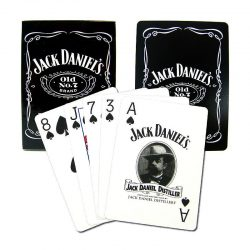 Bicycle Jack Daniels