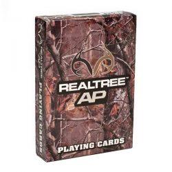 Покерные карты Realtree AP Camouflage
