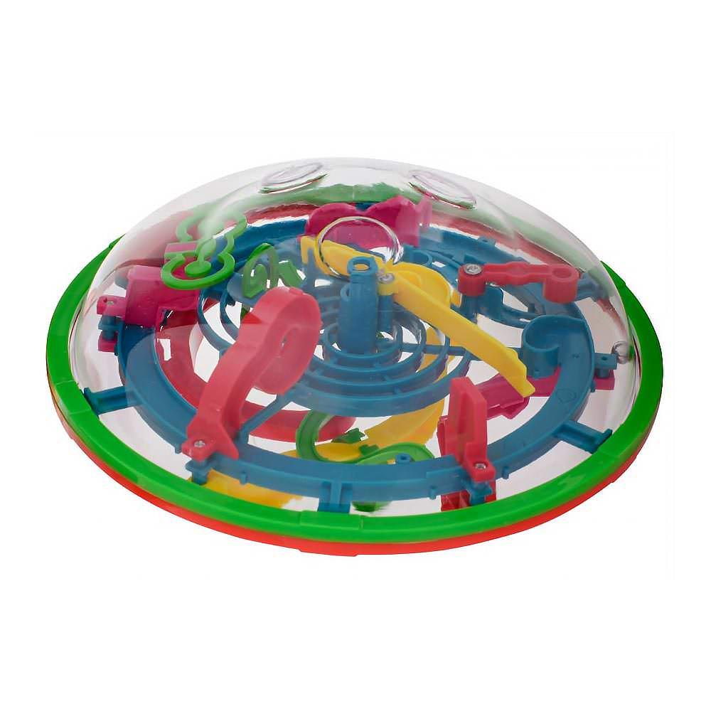 Шарлабиринт Ufo Intellect Ball 99 шагов Ø19 см