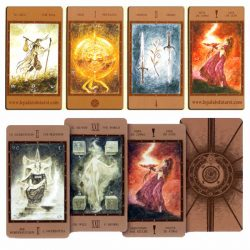 Карты Таро Labyrinth Tarot Лабиринт