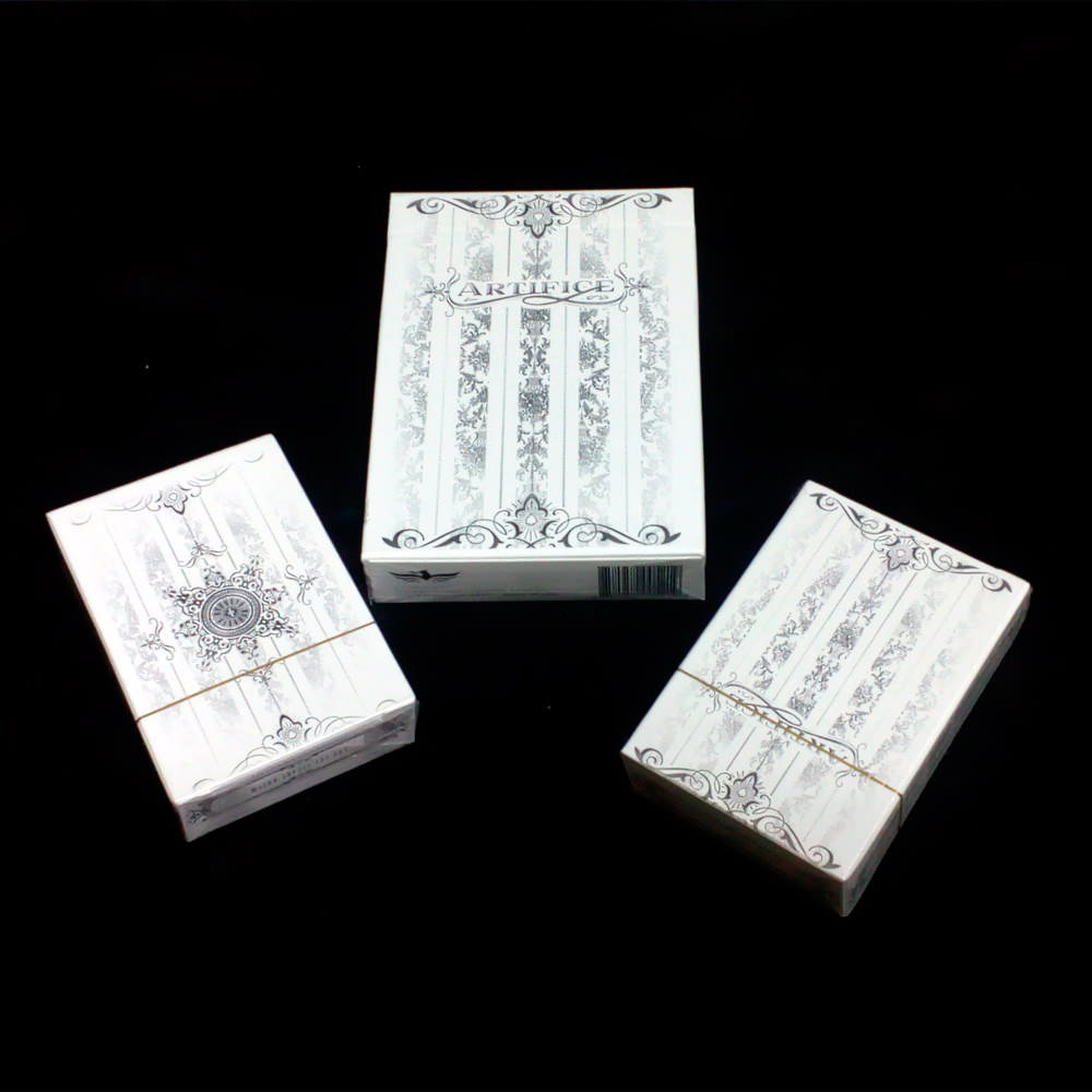 Коллекционные карты Artifice Mini Decks