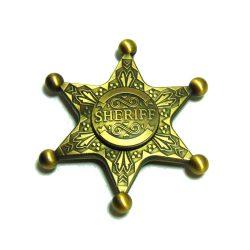 Спиннер Шериф