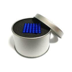 Неокуб NeoCube Синий 5 мм