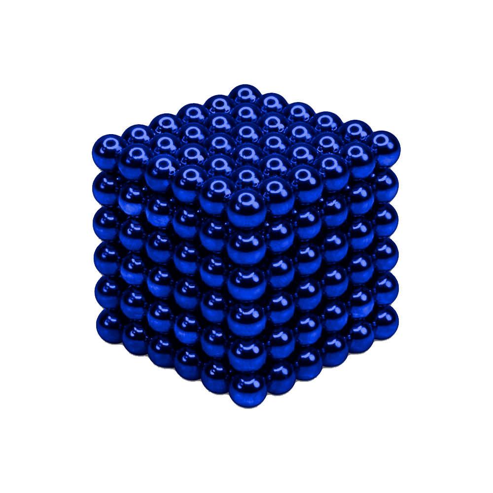 Неокуб 5 мм Синий