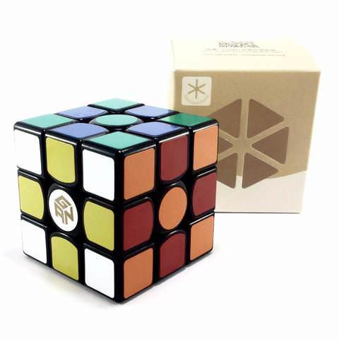 Кубик Рубика Gan 356 v2 Lite