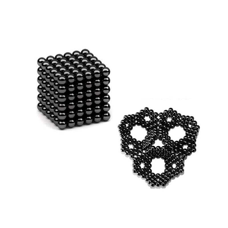Неокуб 5 мм Черный