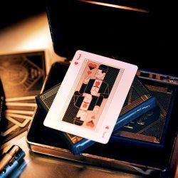 Покерные карты Jimmy Fallon (theory11)
