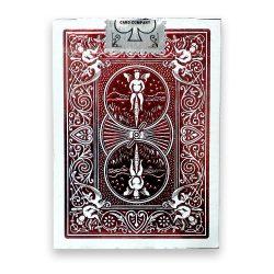 Покерные карты Bicycle Crimson Luxe