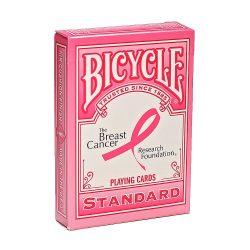 Покерные карты Bicycle Pink Ribbon