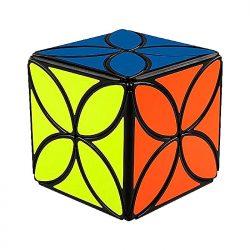Головолмока QiYi Clover Cube Клевер