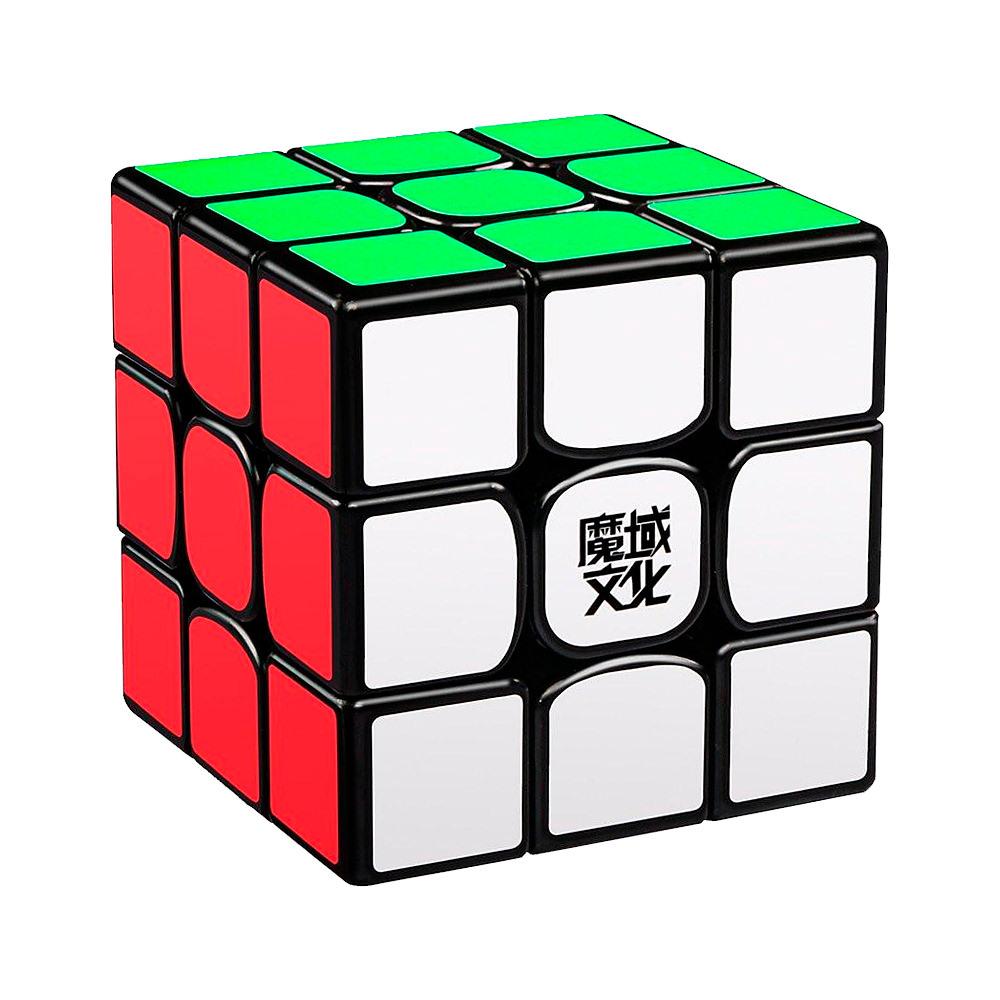 Кубик Рубика 3х3 MoYu Weilong GTS2M Магнитный