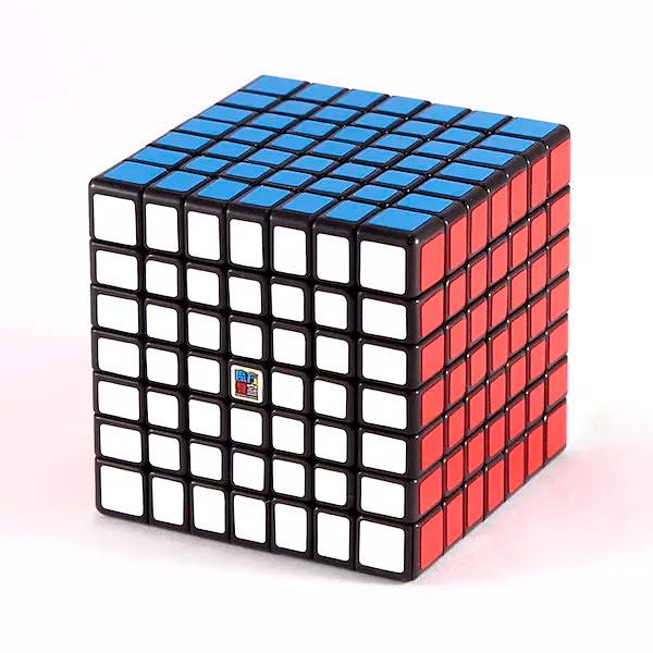 Кубик Рубика 7x7 MoFangJiaoShi MF7