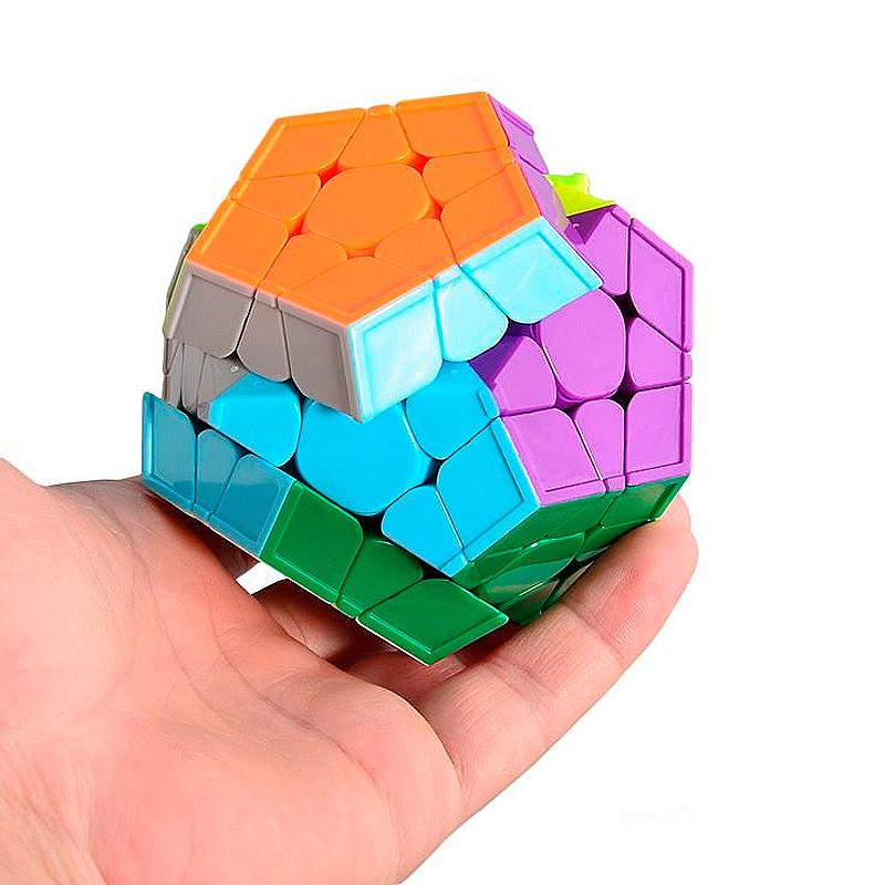 Мегаминкс 3x3 YuXin Little Magic Megaminx