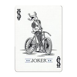 Покерные карты Bicycle Inspire