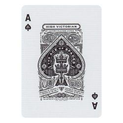 Покерные карты High Victorian (theory11)