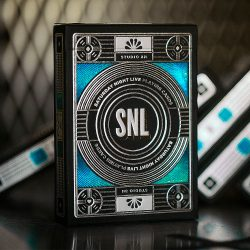 Покерные карты Saturday Night Live SNL