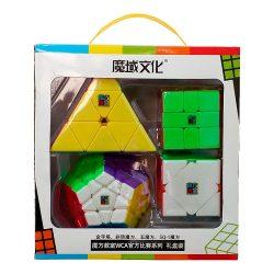 Набор головоломок MoYu Cubing Classroom