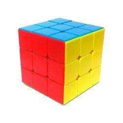 Кубик Рубика 3x3 Mr M Магнитный Gem