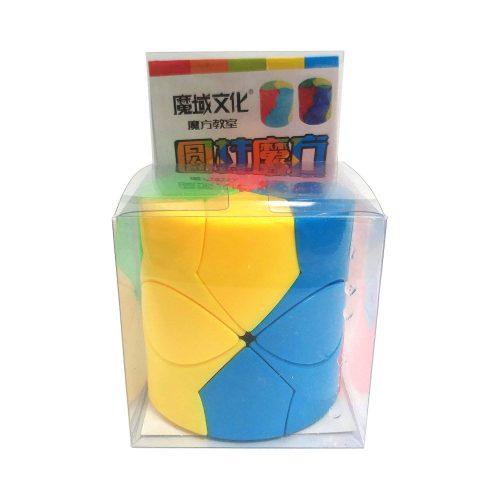 Головоломка MoYu MoFangJiaoShi Barrel Redi Cube