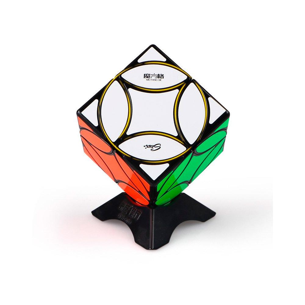 Головоломка QiYi MoFangGe Ancient Coin Cube
